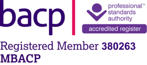 BACP Member 380263